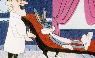 bugfs bunny